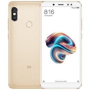 Xiaomi Redmi Note 55